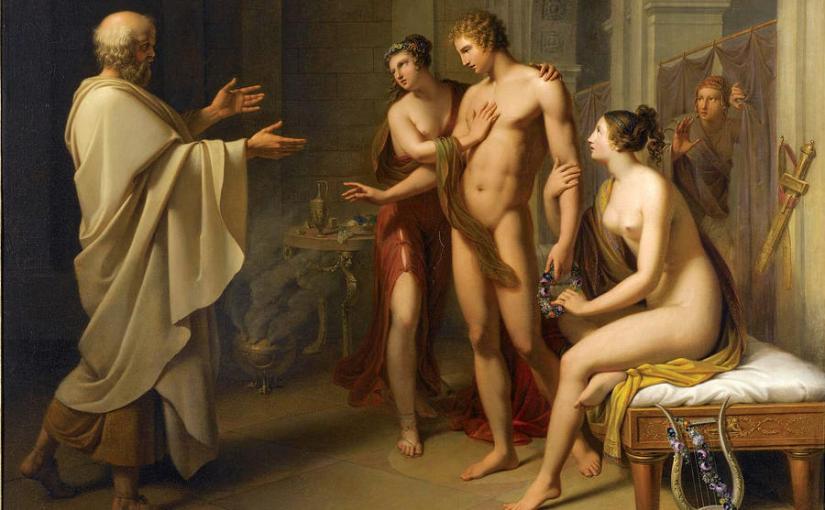 Martha Nussbaum's Socrates
